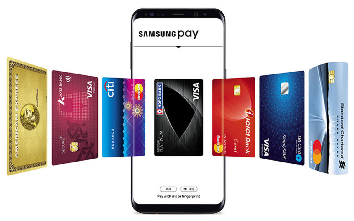 Samsung Pay starts in Germany – compatible devices and banks