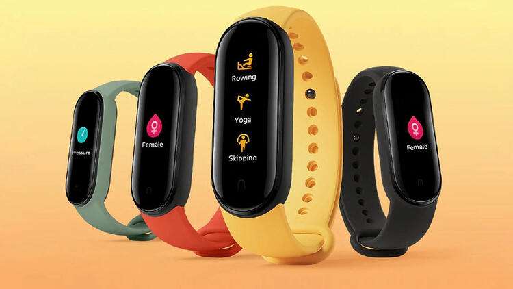 Xiaomi Mi Band 5: Test, Battery, Data Protection, Price – buy or not?