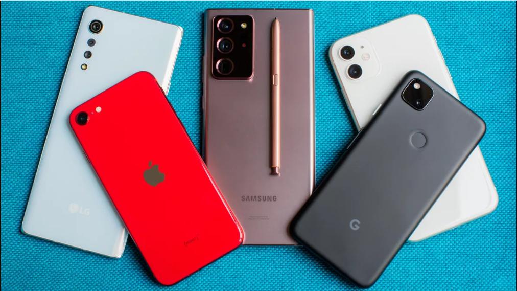 The 7 best smartphones under 100 euros