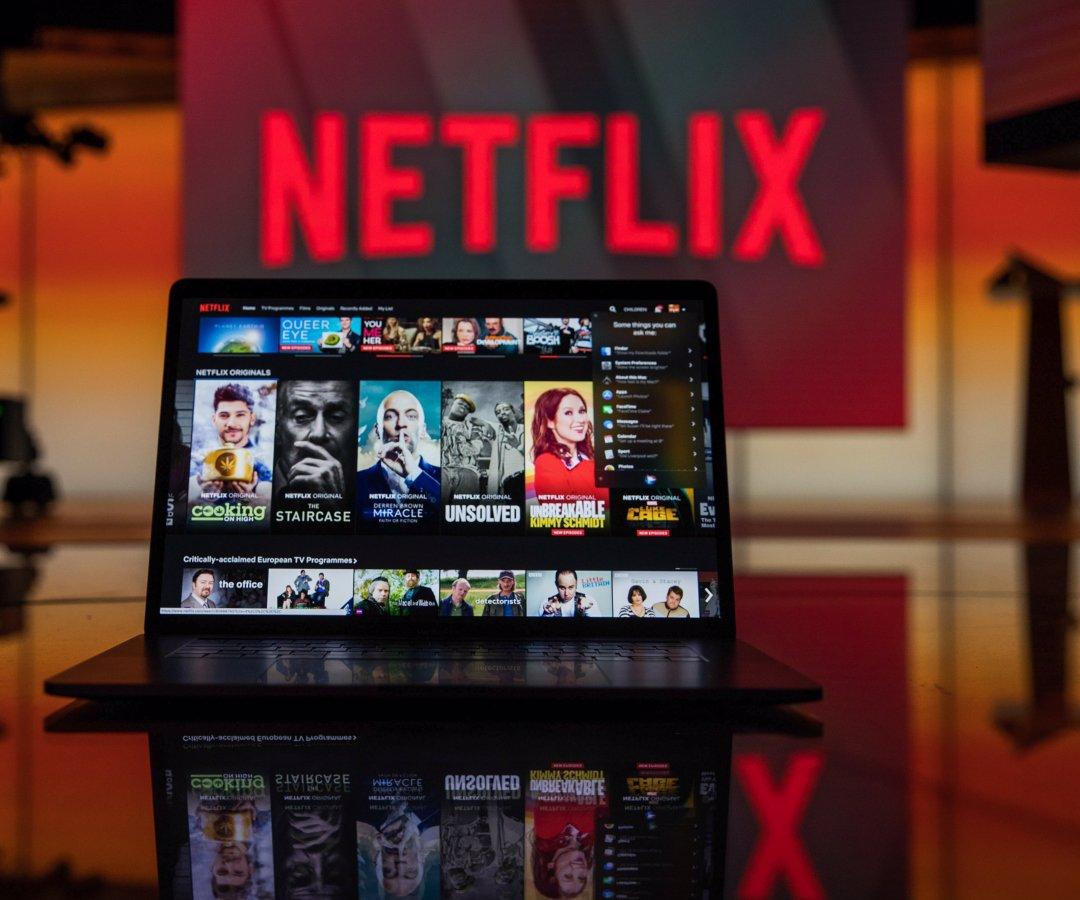 Netflix announces the first highlights for November