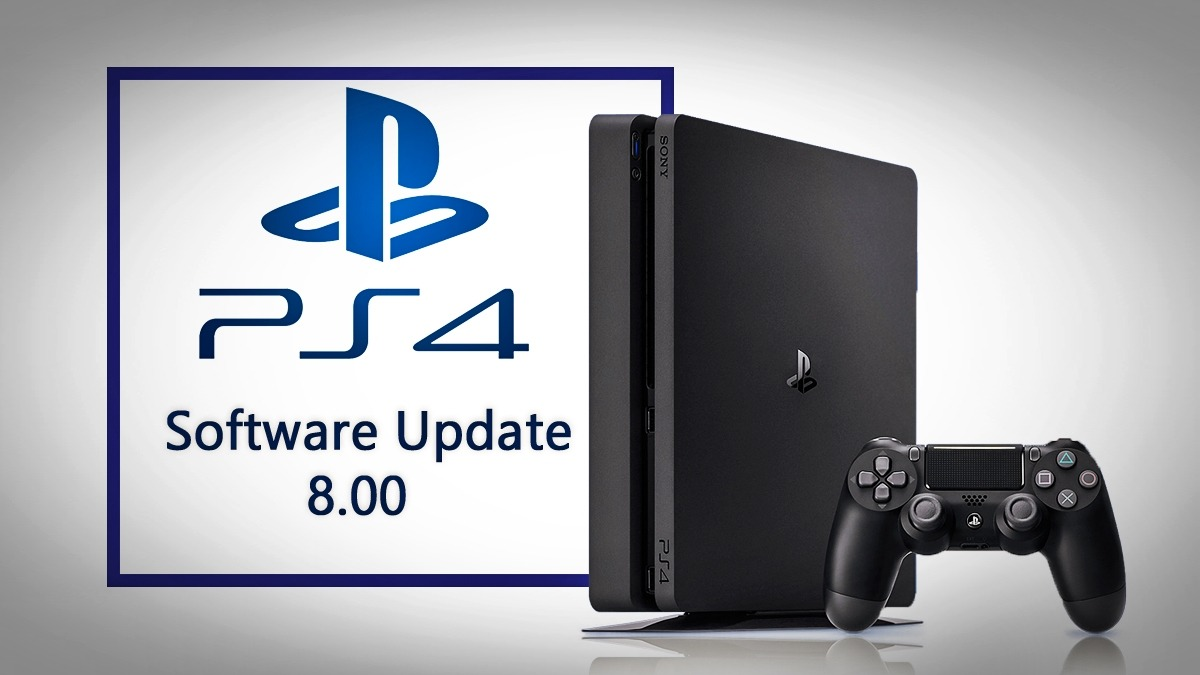 PS4 Update Crashes Consoles