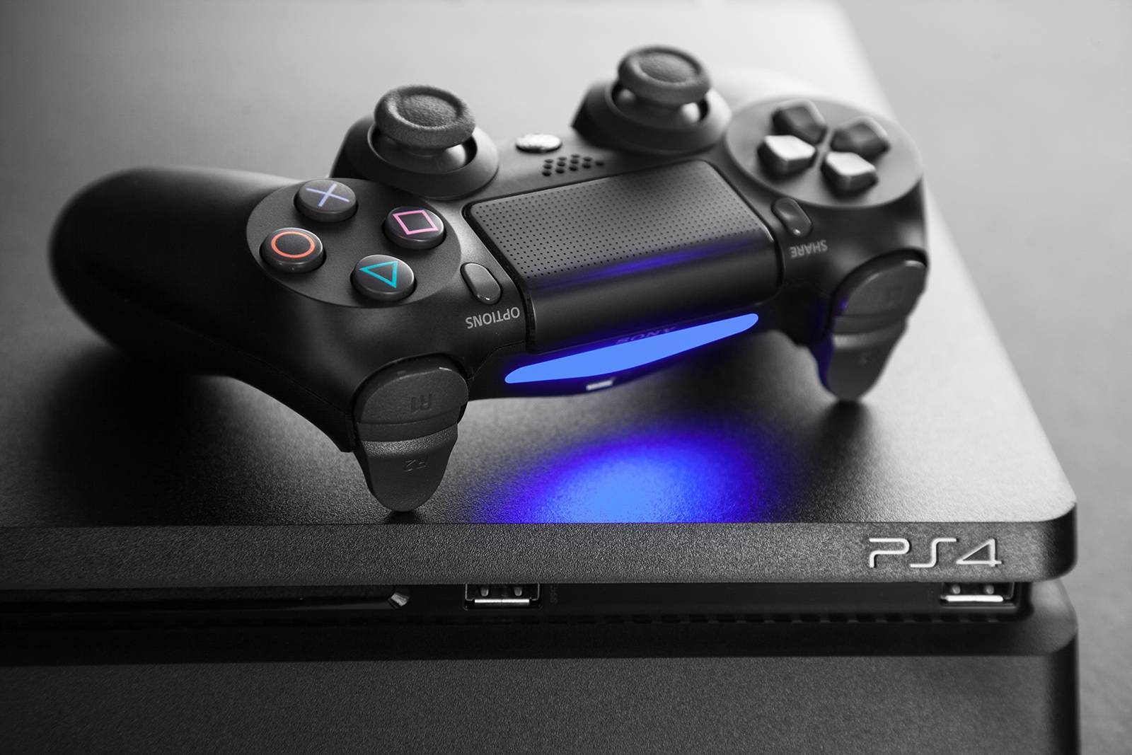 Free October PS4 Games Now Available