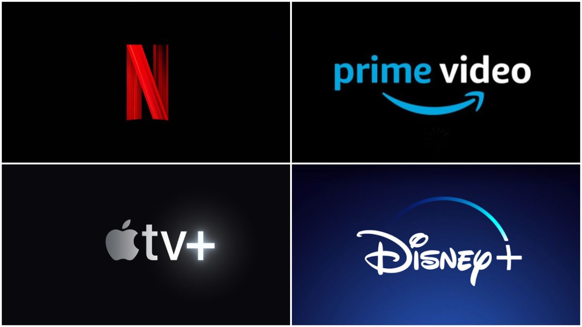 The Highlights on Netflix, Amazon Video, Disney + and Co. in October