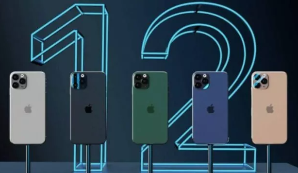 iPhone 12 – bigger zoom, more battery and faster Face ID?
