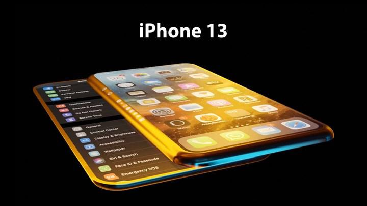 iPhone 13 – Possible release date and features leaked