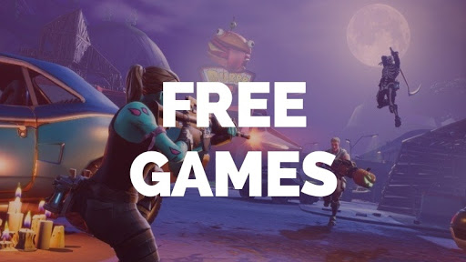 Games that you can now download and play for free