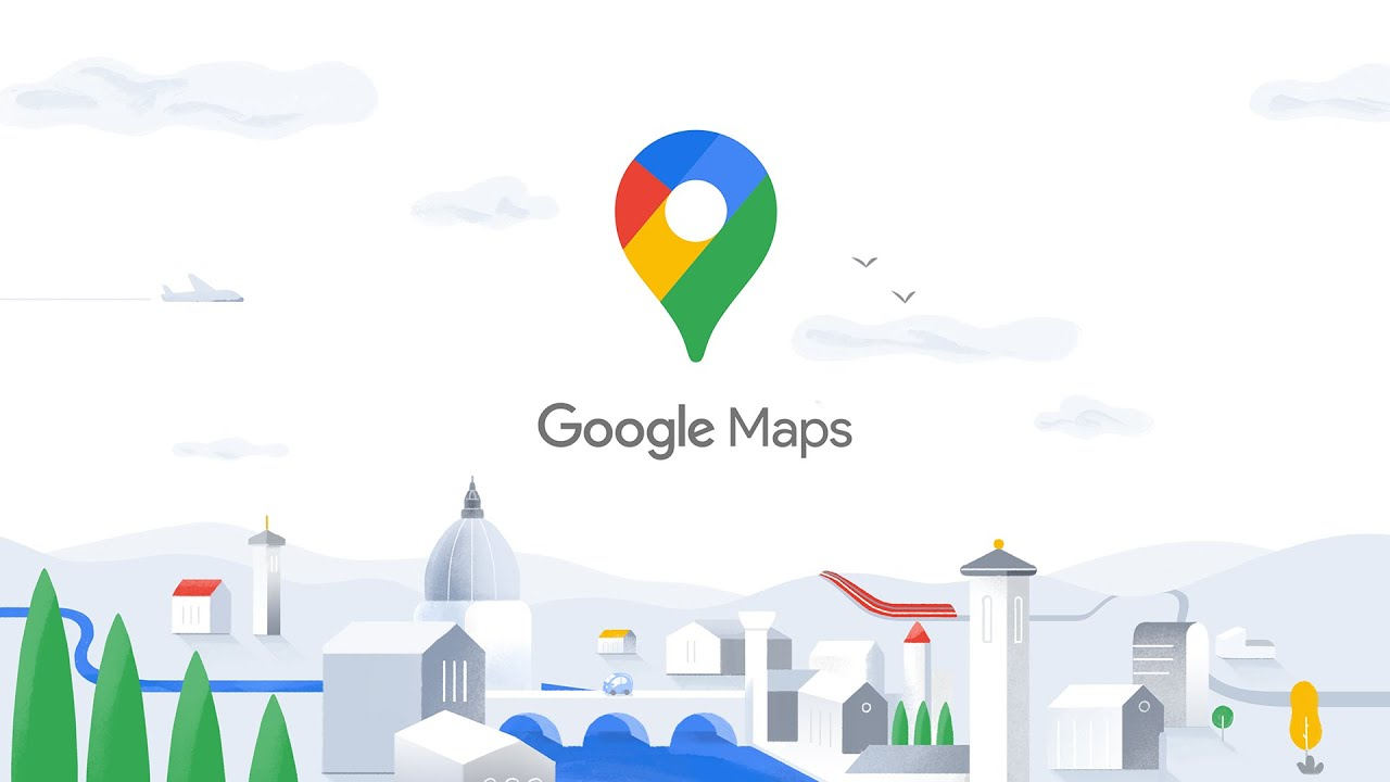 Secret innovations found on Google Maps