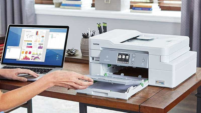 Find the right printer for homeschooling