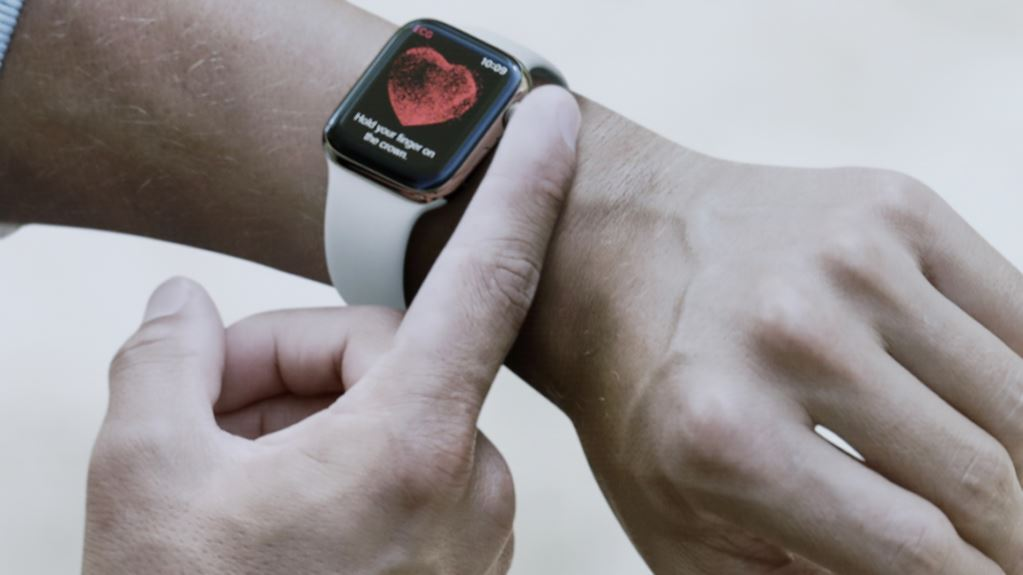 Smartwatches recognize Covid-19 before symptoms appear