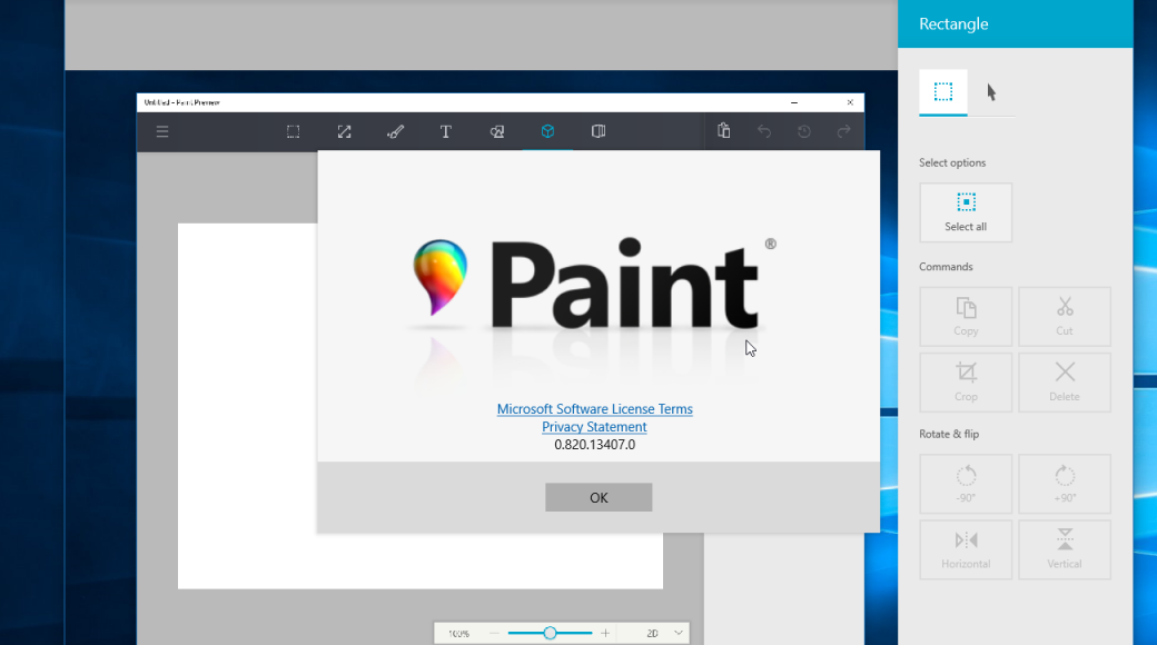 Windows 10 is getting a new coat of paint