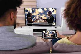 Check out the TV trends for 2021