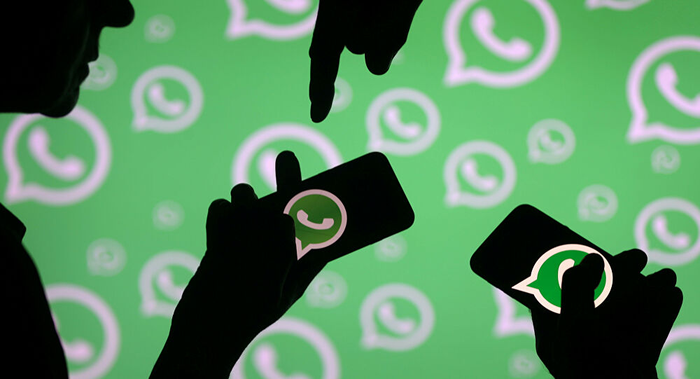 WhatsApp scandal! How easily anyone can keep track of your activities