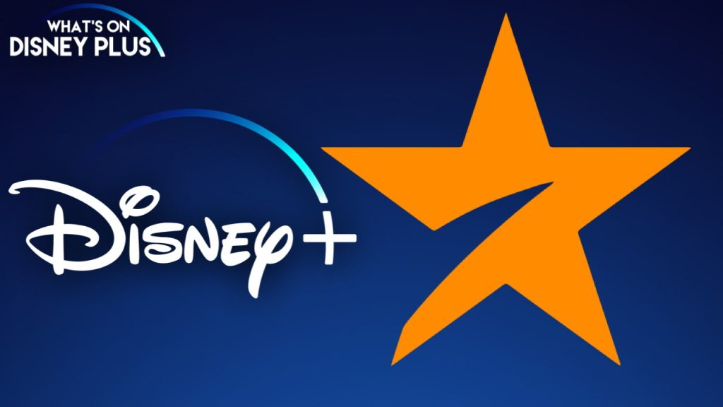Disney + Announces All Content for New Star Adult Area