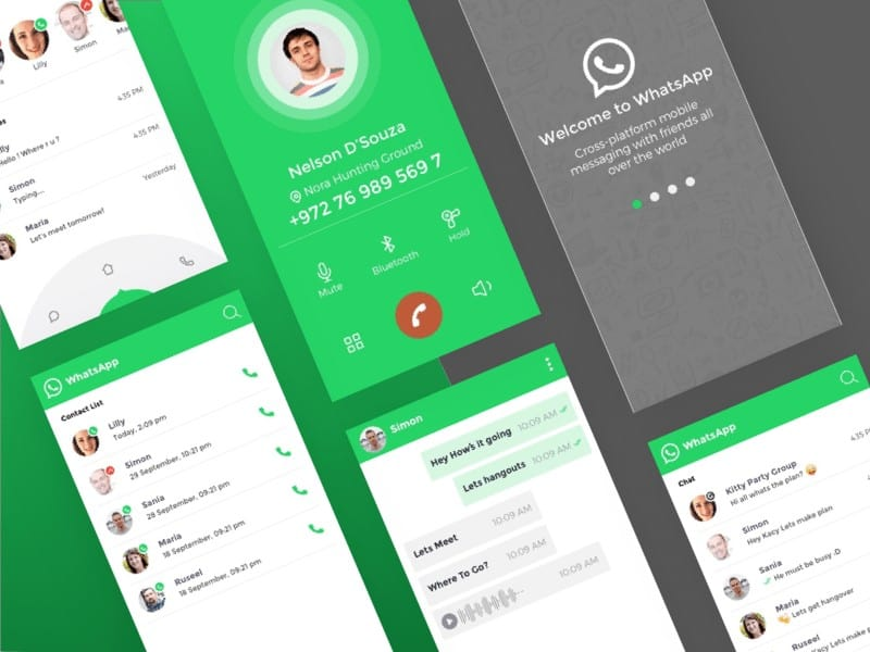 Long-awaited WhatsApp function can soon be tested