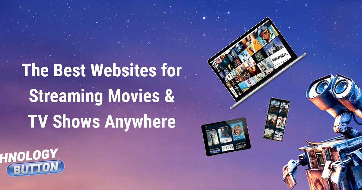 6 websites you can use to stream movies and series for free