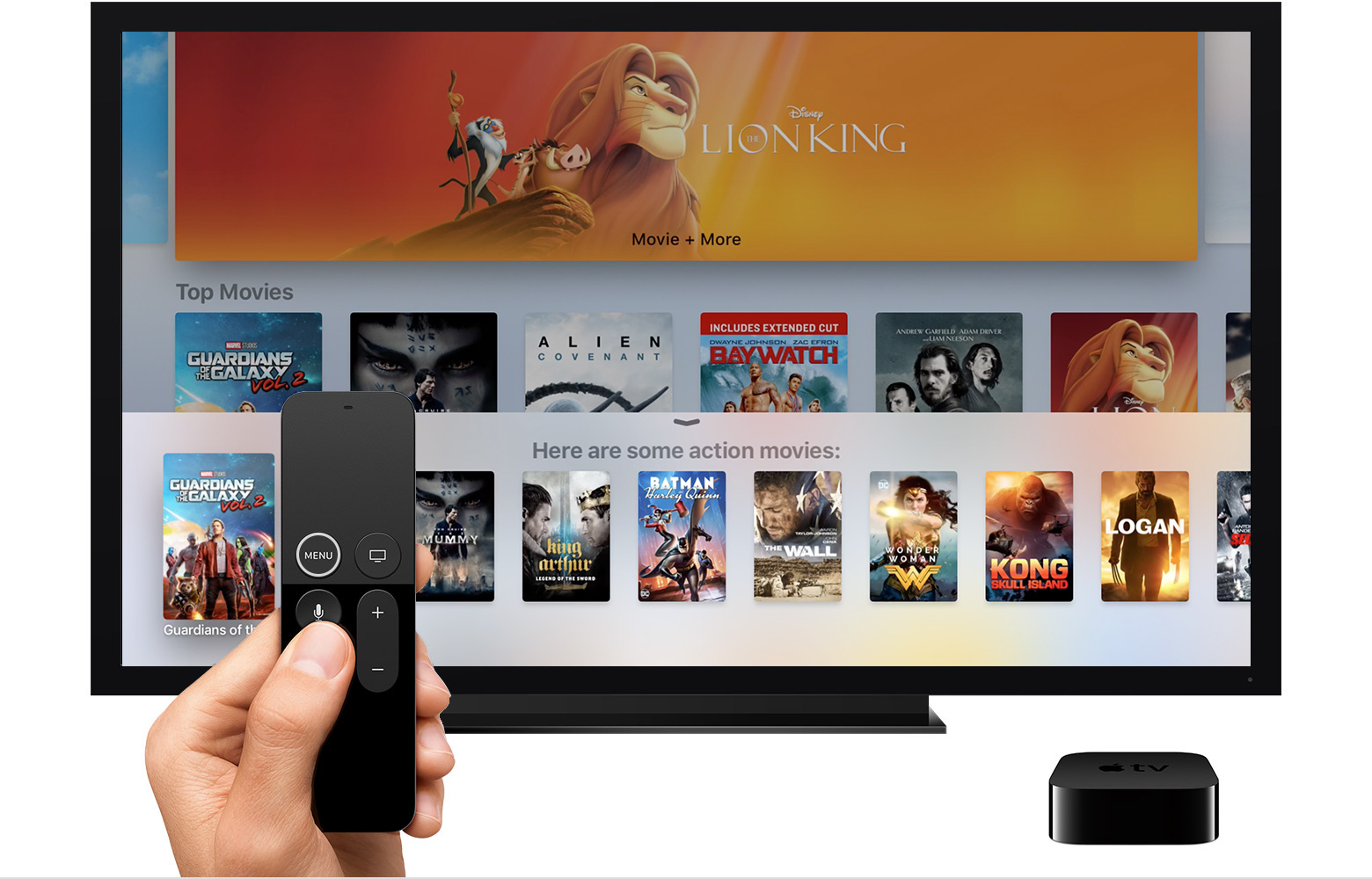Apple TV + is not moving? Apple extends free subscription
