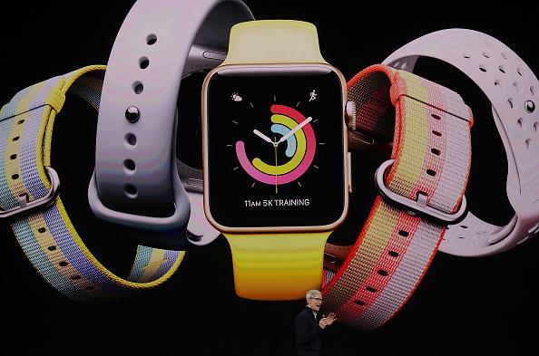 Exchange program for defective Apple Watches started
