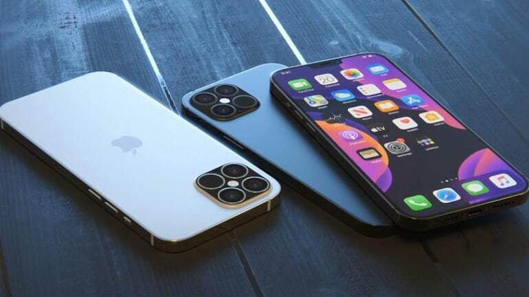 iPhone 13 comes with an improved 5G module