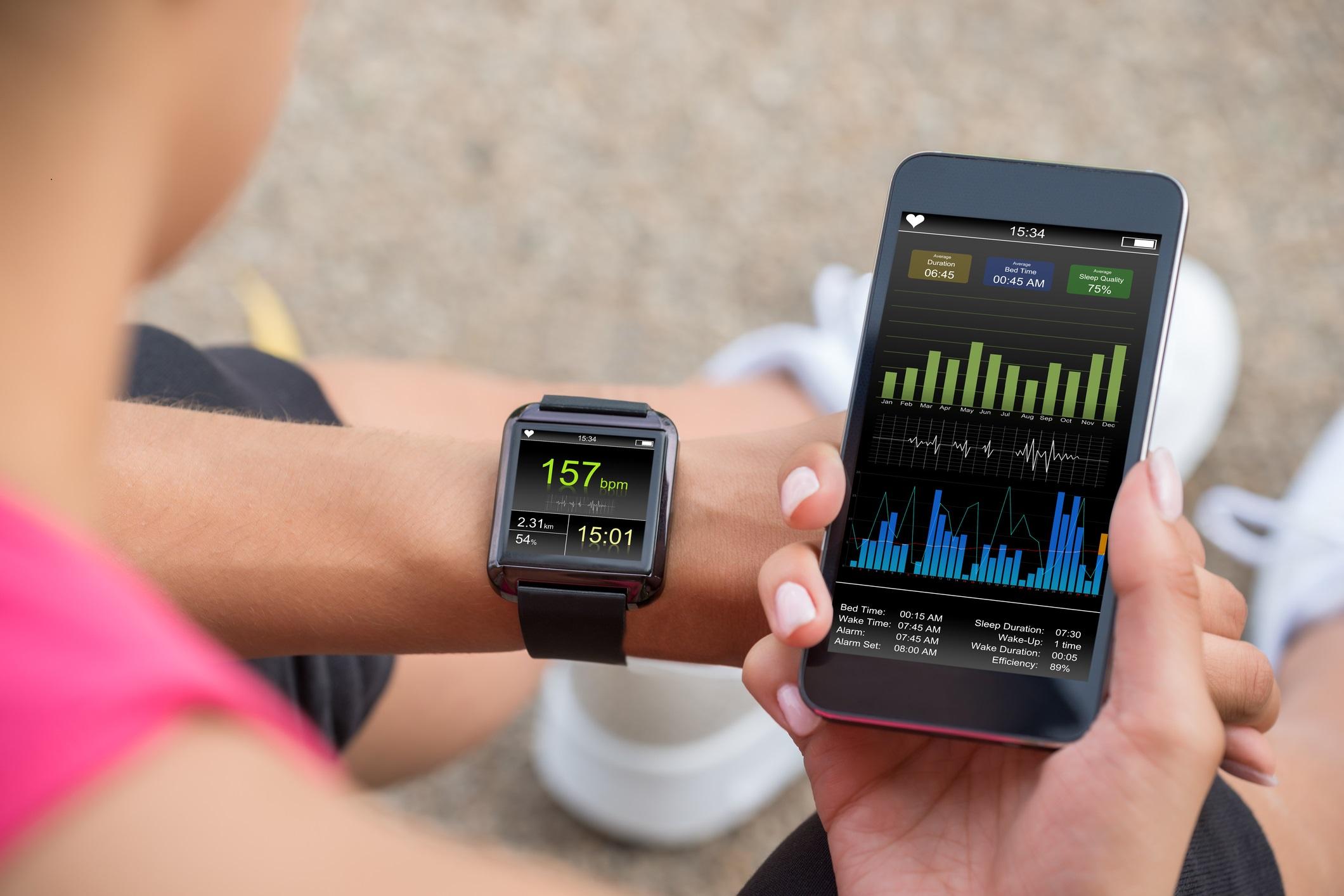 Fitness tracker Xiaomi Mi Band 5 – and 4 alternatives in comparison