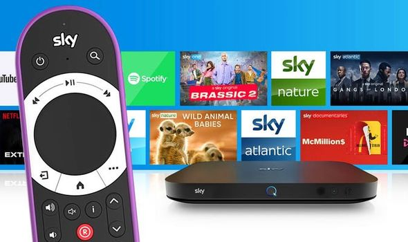 Five new channels on Sky, but soon less football