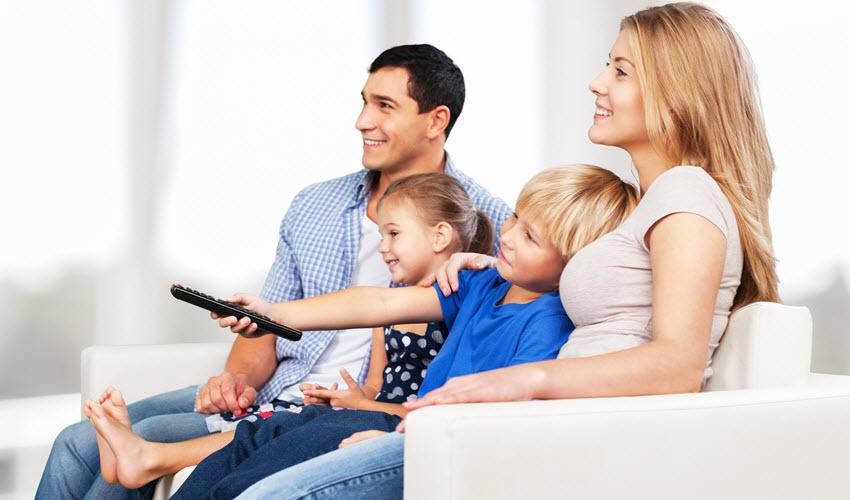 DVB-T2, satellite, cable, internet – how you can watch TV at the cheapest price