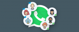 WhatsApp tests in-app support for better customer service