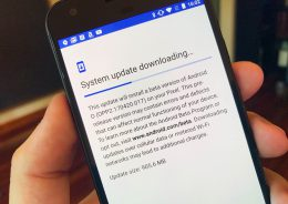 Alleged Android update installs new types of malware