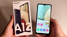 Samsung Galaxy A12 cheap at discount stores – is it worth buying?