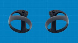 Sony introduces futuristic VR controllers for PlayStation 5