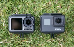 GoPro vs. DJI: Which Action Cam is Better?