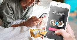 Tinder plans criminal record check for matches in the US