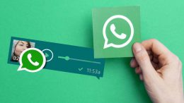 New WhatsApp function activates the voice messaging turbo