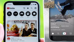 New video service YouTube Shorts competes with TikTok