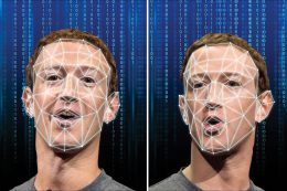 Deep Fakes – Possibilities and Dangers of Realistic AI Faces