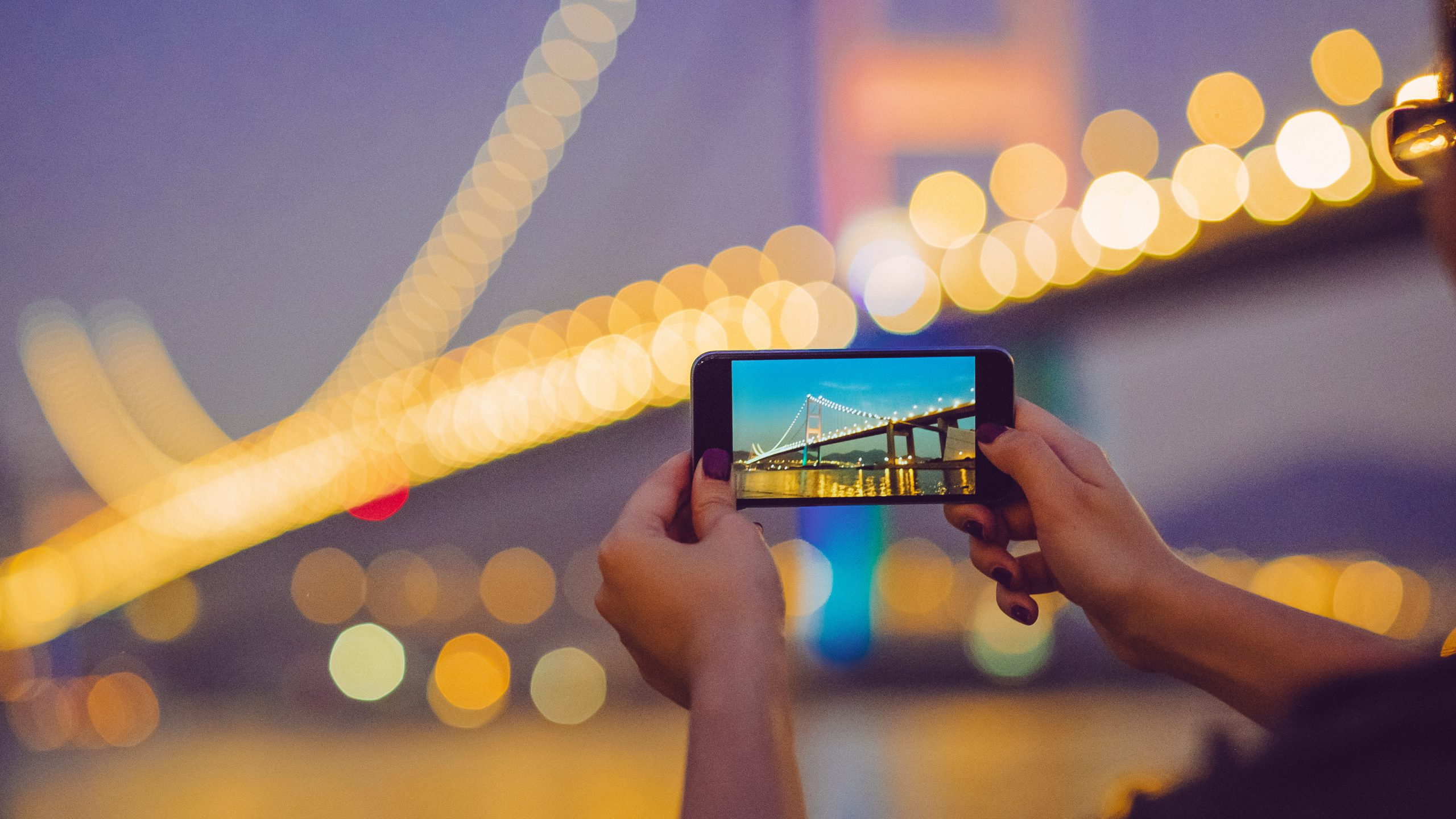The importance of HDR in smartphone cameras
