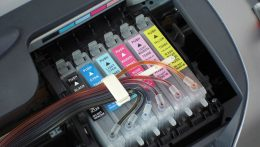 Cartridge empty? How to trick your printer!