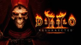"""Diablo 2: Resurrected"" is entering the alpha test phase"