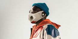 """will.i.am presents its own high-tech mask """"Xupermask"""""""