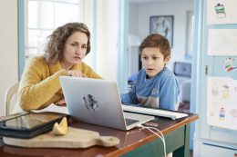 Which webcam is the right one for home office and homeschooling?