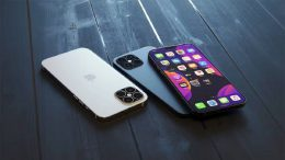 The 120 Hz display in the iPhone 13 probably brings a significantly longer battery life