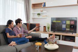 Cheap TVs from discounter fail