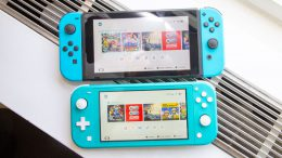 Nintendo Switch vs. Switch Lite – which one is right for me?