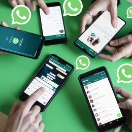 WhatsApp update changes image previews in chats