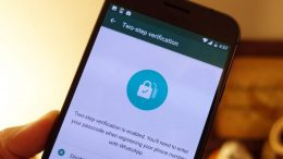 Anyone who knows your cell phone number can block your WhatsApp account