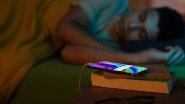 Will my smartphone break if i charge it overnight?