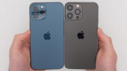 Video from the iPhone 13 shows how the design is changing