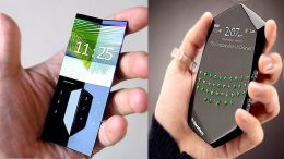 The 5 craziest phones in the world