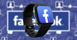 Facebook is planning its own smartwatch with a removable display