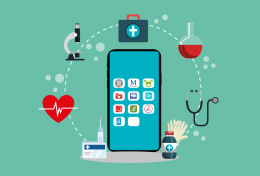 Many health apps are often unsafe