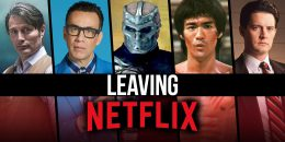 Series and movies disappearing from Netflix in June